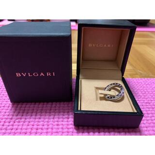 ブルガリ(BVLGARI)のBVLGARIリング(リング(指輪))
