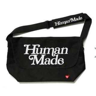 ジーディーシー(GDC)のHUMAN MADE VERDY MESSENGER BAG GDC(メッセンジャーバッグ)