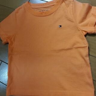 トミーヒルフィガー(TOMMY HILFIGER)のトミーヒルフィガー Tシャツ 100(Tシャツ/カットソー)