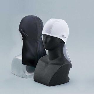 新品 JW-613 冷感消臭パワーストレッチカバー付ヘッドキャップ(その他)