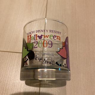 ディズニー(Disney)のディズニー*2009年ハロウィングラス(グラス/カップ)