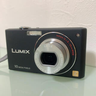 Panasonic LUMIX FX DMC-FX37