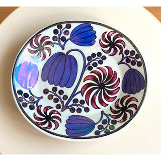 アラビア(ARABIA)のカイピアイネン 飾り皿 プレート アラビア Kaipiainen Arabia(食器)