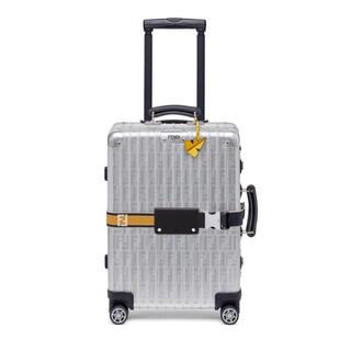 リモワ(RIMOWA)のFENDI×RIMOWA(スーツケース/キャリーバッグ)