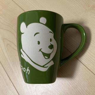 ディズニー(Disney)のディズニー*マグカップ(グラス/カップ)