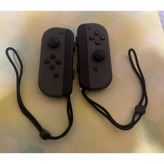 Nintendo Switch - スイッチ ジョイコン コントローラー ジャンク品