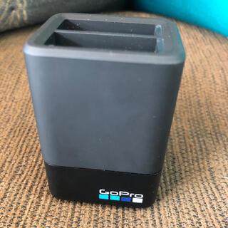 ゴープロ(GoPro)のGoPro ゴープロ バッテリーチャージャー(コンパクトデジタルカメラ)
