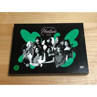 ショウジョジダイ(少女時代)の少女時代 DVD Phantasia 4th TOUR in SEOUL (ミュージック)