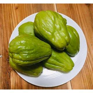 沖縄本島産! 煮物や炒め物、漬物に! ハヤトウリ 2kg(野菜)