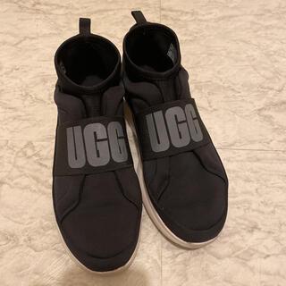 UGG - UGG スニーカー 24.0