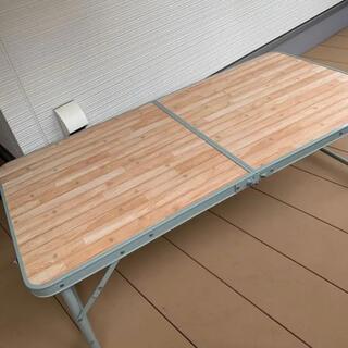 LOGOS - LOGOS ロゴス Life テーブル 12060 120 大型