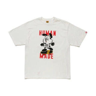 GDC - HUMAN MADE×girls don't cry Tシャツ サイズL