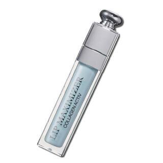 Christian Dior - 新品 ディオール アディクト リップマキシマイザー 011 プールブルー