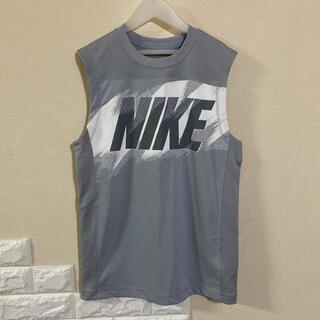 ナイキ(NIKE)のナイキ タンクトップ 155(Tシャツ/カットソー)