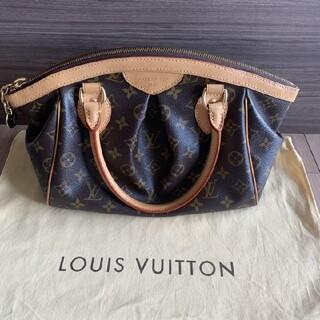 LOUIS VUITTON - 美品♡ルイヴィトン ティボリPM モノグラム ハンドバッグ