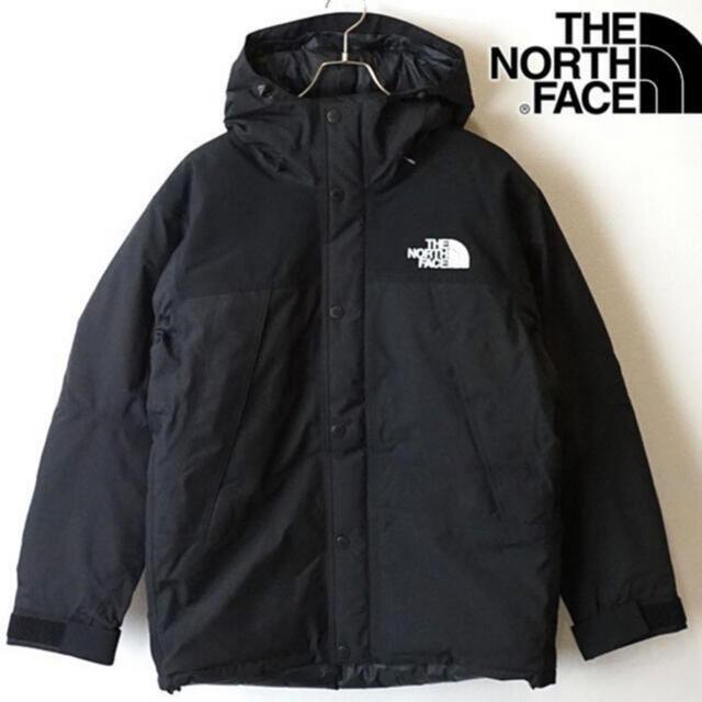 THE NORTH FACE(ザノースフェイス)のTHE NORTH FACE  マウンテンダウン ジャケット L 正規品 メンズのジャケット/アウター(ダウンジャケット)の商品写真
