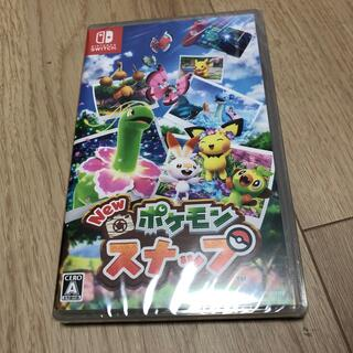 Nintendo Switch ポケモンスナップ ポケットモンスター