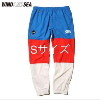 シー(SEA)のF.C.R.B  WIND and SEA PRACTICE Pants S(その他)
