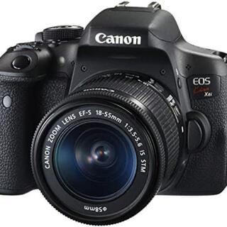 キヤノン(Canon)のcanon EOS kiss X8i(デジタル一眼)