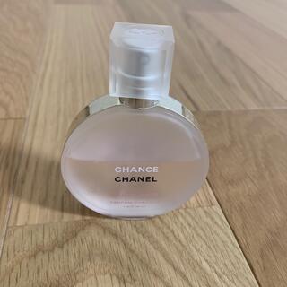 CHANEL - シャネルオータンドゥルヘアミスト35ml