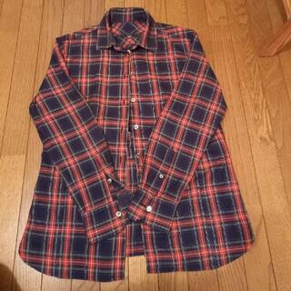 キース(KEITH)のKIETHシャツ11号(シャツ/ブラウス(長袖/七分))