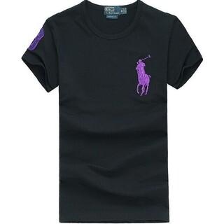 POLO RALPH LAUREN - 高品質男性用ポロ ラルフローレンTシャツ10色