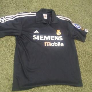 アディダス(adidas)のアディダス レアルマドリード ユニフォーム チャンピオンズリーグ ゲームシャツ(ウェア)