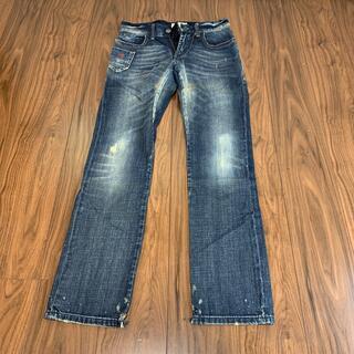 エナジー(ENERGIE)のジーンズ エナジー ENEREIE  メンズSサイズ(レディース Mサイズ程度)(デニム/ジーンズ)