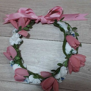 サンリオピューロランド 花冠
