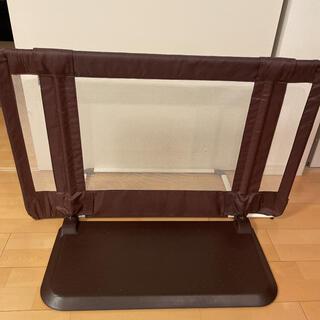 ニホンイクジ(日本育児)の日本育児 おくだけとおせんぼ S(ベビーフェンス/ゲート)