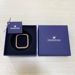 SWAROVSKI - Swarovski 40mm Sparkling Apple Watch