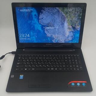 レノボ(Lenovo)のLenovo 第5世代Core i5 新品SSD 軽量スリム Webカメラ(ノートPC)