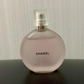 CHANEL - シャネル チャンス オー タンドゥル  ヘアミスト35ml