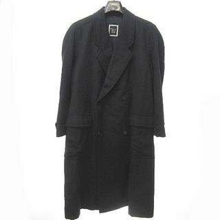 Christian Dior - クリスチャンディオール ヴィンテージ ダブル チェスターコート ジャケット M