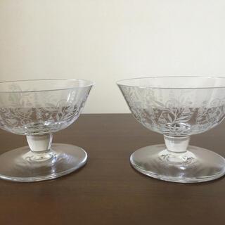 バカラ(Baccarat)のオールドバカラ アルジャンティーナグラス(グラス/カップ)