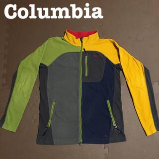 Columbia - Columbia(コロンビア)マンスフィールドフルジップ