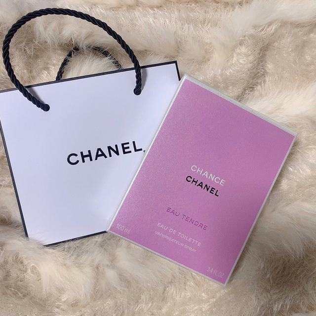 CHANEL(シャネル)のシャネル チャンス オータンドゥル ヴァポリザター  コスメ/美容の香水(香水(女性用))の商品写真