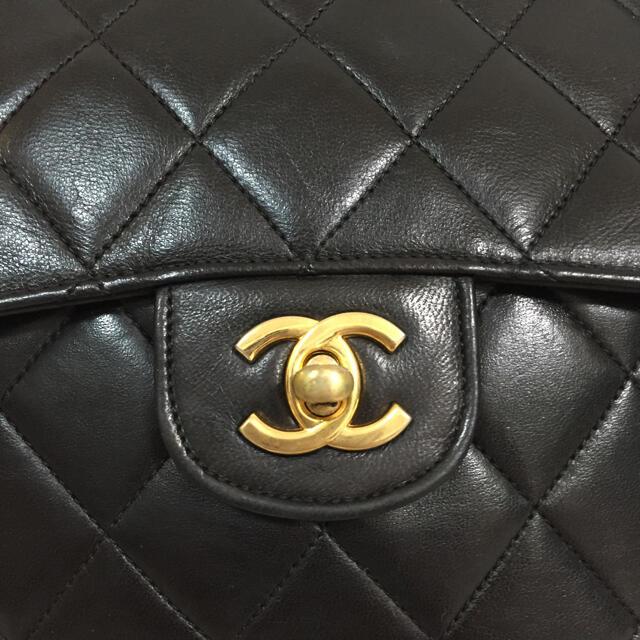 CHANEL(シャネル)のぴーちずさま専用 レディースのバッグ(ショルダーバッグ)の商品写真