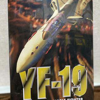 macros - ハセガワ マクロスプラス YF-19 1/72スケール プラモデル 9