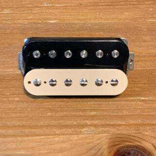 ギブソン(Gibson)の【ほぼ未使用】Gibson burst bucker 61T【非売品】(エレキギター)