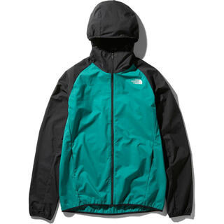 THE NORTH FACE - THE NORTH FACE Swallow Vent Hoodie