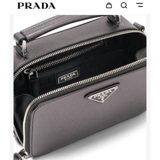 プラダ(PRADA)のPRADA 21SS 新品未使用 サフィアーノレザーバッグ(ウエストポーチ)