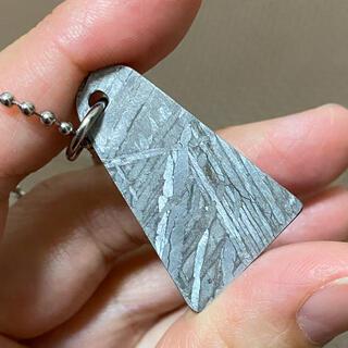 隕石アルタイ ネックレス