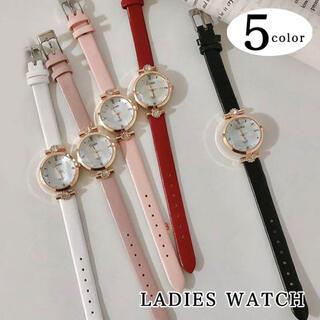 【新品】 時計 腕時計 レディース レディースウォッチ 女性 シンプル(腕時計)