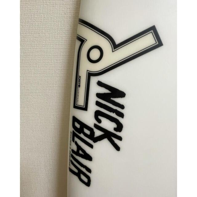 ☆超美品 ジョイスティックカーボロード CABSAV3 スポーツ/アウトドアのスポーツ/アウトドア その他(サーフィン)の商品写真