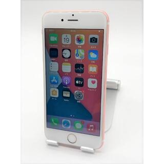 アップル(Apple)のiPhone6s GOLD 32GB SIMフリー済 MN112J/A(スマートフォン本体)