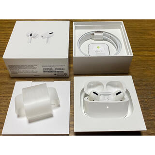 Apple - Apple AirPods Pro 第2世代 エアーポッズ 新品級  イヤホン