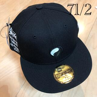 STUSSY - STUSSY OUR LEGACY New Era  Cap