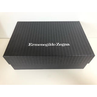 エルメネジルドゼニア(Ermenegildo Zegna)のゼニア/Ermenegildo Zegna・シューズ(ドレス/ビジネス)