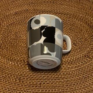 マリメッコ(marimekko)のマリメッコ☆ルーツ☆ルートゥ マグカップ♪(グラス/カップ)